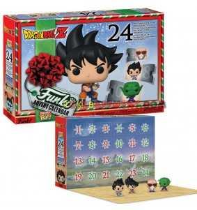 Funko Advent Calendar...