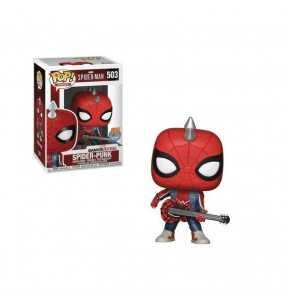 Funko Pop Marvel Spider-Man...