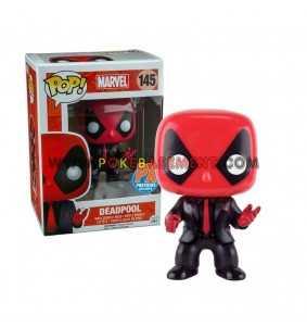 Funko Pop Marvel 145 -...