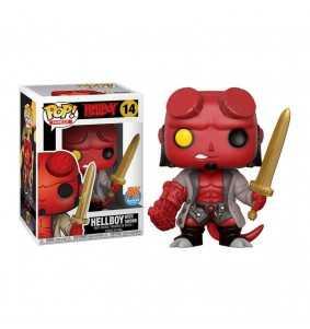 Funko Pop Hellboy 14 -...