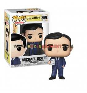 Funko Pop The Office 869 -...