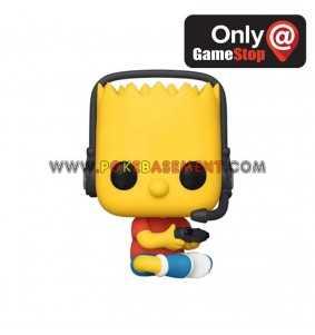 Funko Pop The Simpsons -...