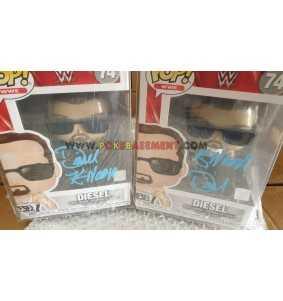 Funko Pop WWE 74 - Diesel...