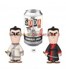 Funko Vinyl Soda Samurai...