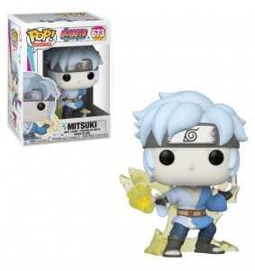 Funko Pop Boruto Naruto...