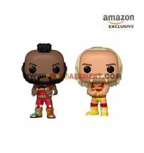 Funko Pop WWE Hulkamania 2...