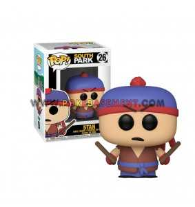 Funko Pop South Park 26 - Stan