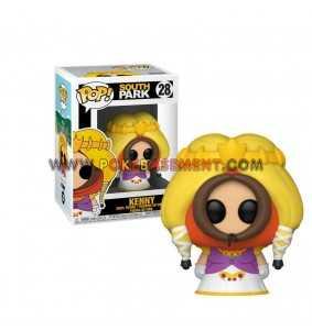 Funko Pop South Park 28 -...