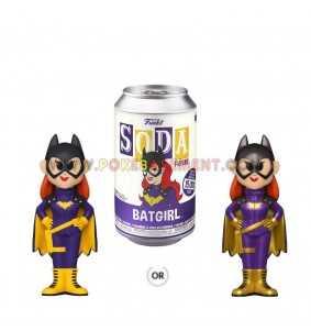 Funko Vinyl Soda DC Heroes...