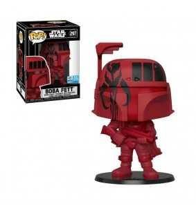 Funko Pop Star Wars 297 -...