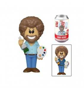 Funko Vinyl Soda The Joy of...