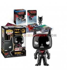 Funko Pop Batman Beyond 287...