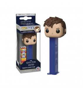 Funko Pop Pez Doctor Who -...