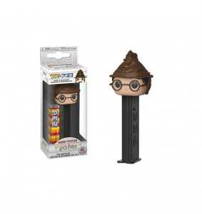 Funko Pop Pez Harry Potter...