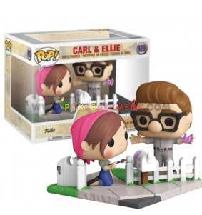 Funko Pop UP Movie Moments...