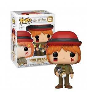 Funko Pop Harry Potter 121...