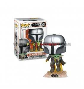 Funko Pop Star Wars 402 -...