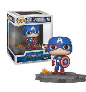 Funko Pop Marvel Avengers...