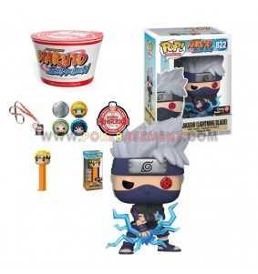 Funko Mystery Box Naruto...