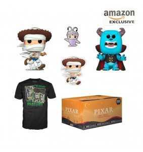 Funko Collector Box Pixar...