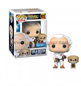 Funko Pop Back to the...