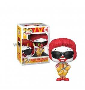 Funko Pop McDonald's 109 -...