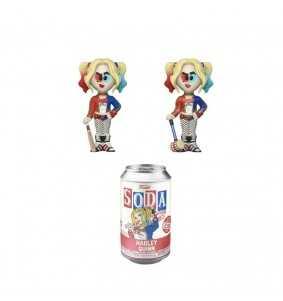 Funko Vinyl Soda Suicide...