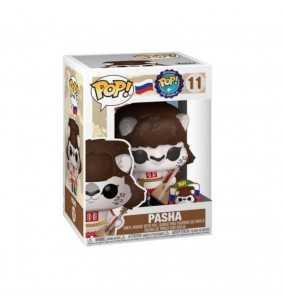 Funko Pop Around the World...